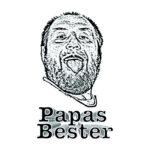 Promo: Steckt Vati frech die Zunge raus, wird letztlich Papas Bester draus.